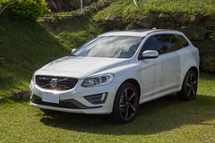 3rd camping experience (Moody Man) Tags: 2016 3rd camping experience   volvo xc60 t5r