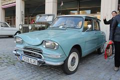 1963-1964 Citron Ami 6 (coopey) Tags: 6 citron ami 19631964