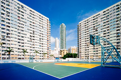 Choi Hung Estate  () Tags: choihungestate leica m9 voigtlander super wideheliar 15mm f45 aspherical iii  rangefinder rf