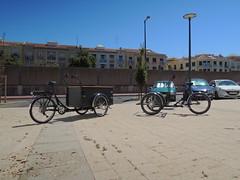 Triciclos Christiania (Cenas a Pedal) Tags: bakfiets bakfietsen pedelec christianiabikes triciclosdecarga