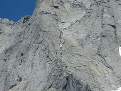 P1050424 (andrea.a) Tags: rifugiogianetti valporcellizzo valmasino pizzobadile pizzocengalo alps alpi valtellinarifugiogianetti valtellina vetta cordata scalata climb climbing vianormale