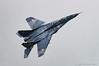 Polish MiG-29A Fulcrum 108 (DrAnthony88) Tags: modernmilitary nikkor200400f4gvrii nikond810 polishairforce raffairford aircraft fulcrum mikoyanmig29 vapor vapour