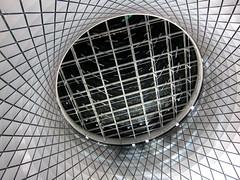 NYC - FiDi: Fulton Street Transit Center (wallyg) Tags: downtown fidi financialdistrict fultonbuilding fultoncenter fultoncentertransithub fultonstreettransitcenter fultonstreettransithub jamescarpenterdesignassociates manhattan newyork newyorkcity nicholasgrimshaw ny nyc oculus