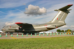 RK-3542 (GH@BHD) Tags: rk3542 ilyushin il76 il78 candid iaf indianairforce riat riat2007 royalinternationalairtattoo raffairford fairford tanker transporter cargo airlifter military aircraft aviation