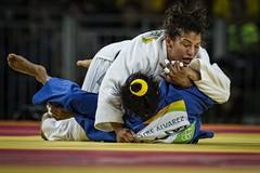 Rio2016 - Judo -48kg (OficialCBJ) Tags: riodejaneiro brasil judo rio2016 cbj sarah menezes 48kg