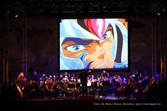 Pegasus Symphony en Fuengirola 18 (cooljapanes) Tags: saint seiya pegasus symphony saintseiya caballerosdelzodaco fuengirola mlaga pegasussymphony