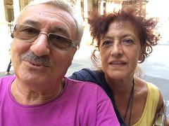 Vanna_6225 (Manohar_Auroville) Tags: amici friends italian italy holidays vacanze 2016 manohar luigi fedele