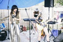 Amy Darling & The Ooh La Las-8 (Amber_Davis) Tags: tomatoriot nashvilleriotgrrrls catflaps butthole riotgrrrl feminism nashville janedupree scalemodel amydarlingandtheoohlalas mollyrocket joannabarbera christinehall emilyjoy brittanybirrer cortneywarner amberjdavis musicphotography livephotography