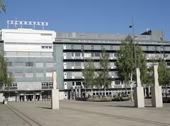 Technopark at Turbinenplatz (mjtmsch74) Tags: technopark turbinenplatz zurich