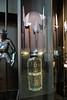 Halberds and ancient shield (quinet) Tags: 2015 hellebarde museumofthepolisharmy muzeumwojskapolskiego poland varsovie warsaw warschau warsowa brochet halberd hallebarde pike