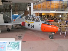 "Fouga Magister C.M.170 1 • <a style=""font-size:0.8em;"" href=""http://www.flickr.com/photos/81723459@N04/29308276605/"" target=""_blank"">View on Flickr</a>"
