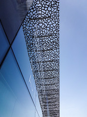 MuCEM, Marseille (jacqueline.poggi) Tags: france architecture marseille architect provence architecte bouchesdurhône contemporaryarchitecture mucem architecturecontemporaine rudyricciotti