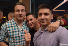 29 Noiembrie 2014 » We Own The Night