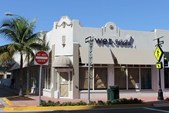 Recently Closed Wet Seal South Beach (Phillip Pessar) Tags: beach wet retail florida miami south seal sobe