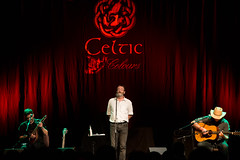 Celtic Cabaret Too - Membertou - 10/13/14 - photo: Corey Katz [1]