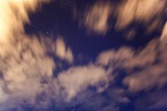 Fast moving clouds at night (Theophilos) Tags: sky motion nature night clouds stars crete rethymno νύχτα κρήτη φύση σύννεφα αστέρια κίνηση ρέθυμνο ουρανόσ