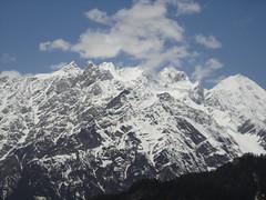 Rohtang Pass Manali (Deepali_DP) Tags: india mountain snow manali rohtangpass