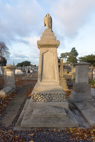 Mount Jerome Cemetery & Crematorium is situated in Harold's Cross Ref-100467