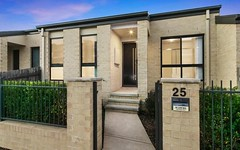 25 David Miller Crescent, Casey ACT