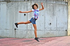 #free #blackqueen #blackchild #africanamericanchildren #royalty #japan #gymnastics #afro #teamnatural #natural #naturalhair (h3hphotography) Tags: japan natural afro free gymnastics naturalhair royalty blackqueen blackchild africanamericanchildren teamnatural