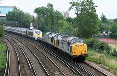 37604 Bromley, 26/06/06 (Richard.A.Jones Railways) Tags: 37604