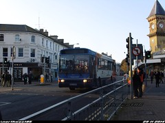 20675 (northwest85) Tags: road volvo 98 eastbourne terminus paladin plaxton hcd 20675 b10m55 r675