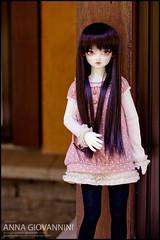 Manami (L e n a ) Tags: doll sd bjd superdollfie volks manami lieselotte