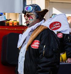 Belgi - Aalst (Alost) - Oilsjt Carnaval 2015 (Vol 9) (saigneurdeguerre) Tags: carnival canon europa europe belgium belgique mark iii belgi parade unesco ponte carnaval 5d antonio belgica flanders belgien aalst karnaval carnavale vlaanderen 2015 oostvlaanderen alost flandre oilsjt antonioponte saigneurdeguerre