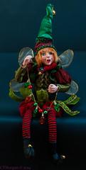 20141214-025.jpg (ctmorgan) Tags: california christmas dublin holidays unitedstates sprite pixie elf fairy faery christmasdecoration christmasornaments