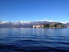 Isola Bella e Isola Pescatori sul Lago Maggiore