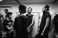 Mercedes Benz Fashion Week: Cristina Ruales Debut (JustinTshockley.com) Tags: justin t photography major media all cristina group models stuart glam access lowa squad backstage elr 39 ruales shockley jtsfashion weismanstudio