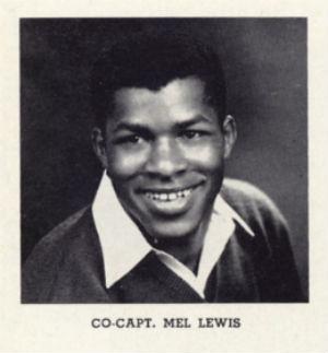 Lewis, Mel