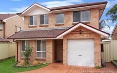 5/25 Fox Hills Crescent, Prospect NSW