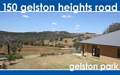 150 Gelston Heights Road, Gelston Park NSW