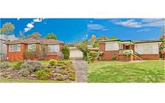 81 & 83 Raimonde Road, Carlingford NSW