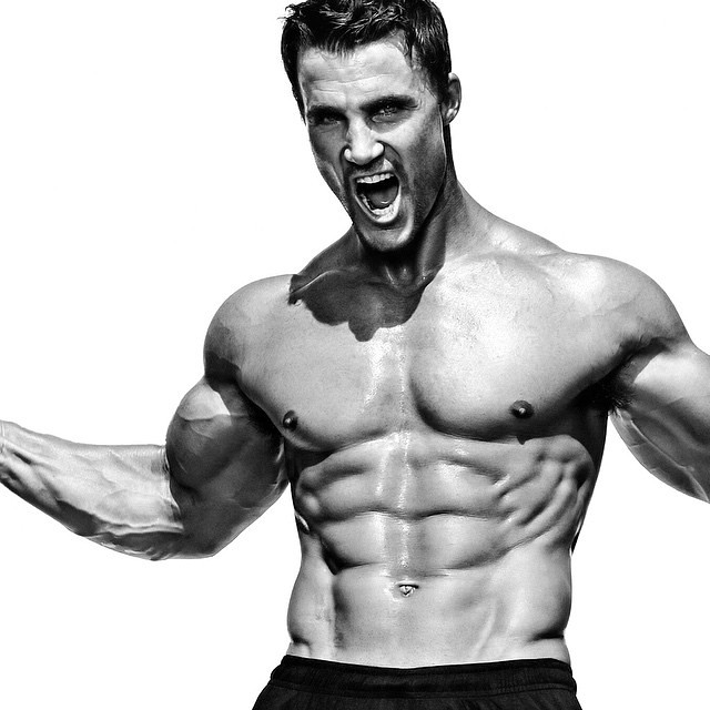 A huge motivator & player in the fitness industry with a huge impact on some many lives. Greg Plitt was someone we all looked up too. Thank you for your messages R.I.P brother #IndustryIcon
