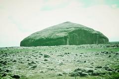 habitat d'elfes/elves house? (orangemania) Tags: mountain montagne island iceland mount majestic volcanic mont islande icelandic le volcanique merveilleux majestueux