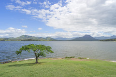 Lake Moogerah, Queensland