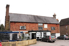 The Rose and Crown Cuckfield West Sussex UK (davidseall) Tags: uk houses house west english public rose bar sussex pub inn tavern gb crown british pubs the cuckfield
