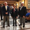 "City Manager Joe Huffman, Mayor Jim Blevins, and Ward 3 Councilman David Tadlock are at the Capitol today for the MS Municipal League Conference. #Pascagoula #Goula #GoulaGram #Mississippi #onecoast #MayorB #represent • <a style=""font-size:0.8em;"" href=""https://www.flickr.com/photos/95872318@N08/16388256171/"" target=""_blank"">View on Flickr</a>"