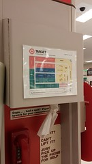 Assistance Center of Confusion (Retail Retell) Tags: old lake retail vintage store neon place you map great center ms target need what horn wavy confusion find assistance 90s directory outdated p97 t1169