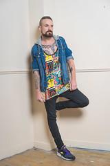 Joni (Mal Urwin) Tags: portrait male fashion models style lush carlzeiss carlzeisssony