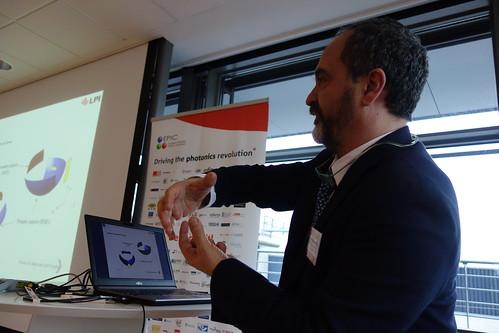 Freeform Optics Workshop (Juan Minano)