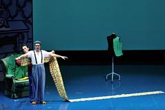 Don Pasquale (lorenzog.) Tags: show italy nikon opera theater theatre bologna spettacolo d300 2015 scenography lirica donpasquale teatrocomunalebologna doninzetti giannimarras