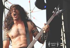 Muro - Leyendas del Rock (Crowley Groot) Tags: music muro festival rock metal shot guitar live guitarra musica heavy hardrock directo atittude actitud