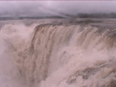 Full Power of Iguazu
