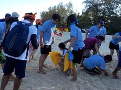Treasure Islands | Biomerieux | Krabi 2015 (Making Teams) Tags: thailand adventure krabi teambuilding 2015 treasureislands biomerieux blindfoldtreasure biomerieuxkrabi2015 krabitreasureislands