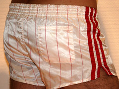 Sold but not forgotten (Lthr_Andy) Tags: adidas glanzshorts