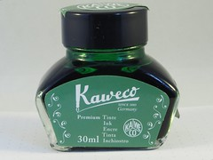 Kaweco Palm Green - Close Up