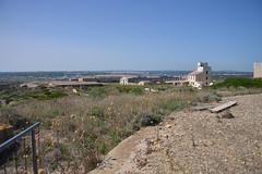 Menorca_-545 (johnamberhawker) Tags: fortressstudygroup balearicislands fortification fort fsg ordnancesociety ordnance cannon vickers majorca mallorca menorca minorca gun cdsg artillery optical instrument pistol rifle